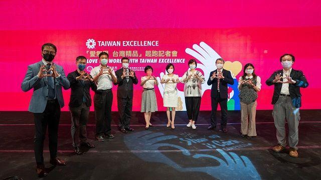 Вашите идеи - Taiwan Excellence ще ви помогнат да ги превърнете в реалност!
