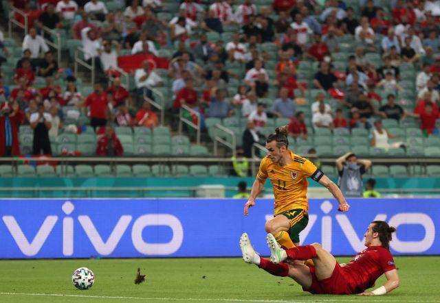 UEFA EURO 2020: Уелс победи Турция