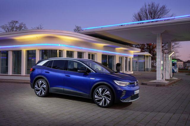 Volkswagen ще представя поне по един електромобил на година