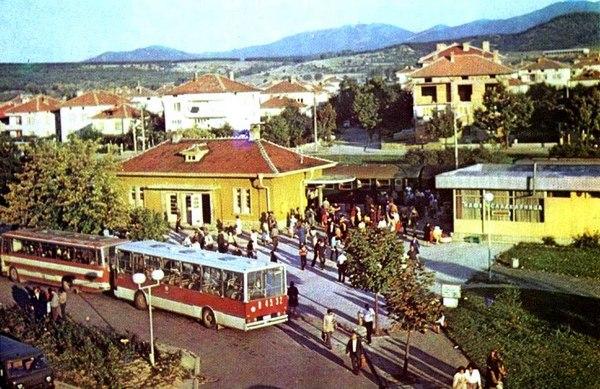 Помните ли автобусите на соца? - 2