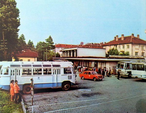 Помните ли автобусите на соца? - 3
