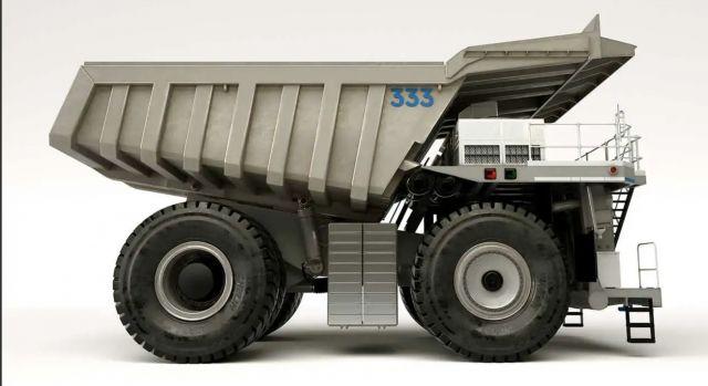 Rolls-Royce показа как най-големите камиони могат да замърсяват по-малко