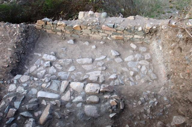 Завършиха проучванията в Хрисосотира за 2020 г. Може да са открили известен манастир