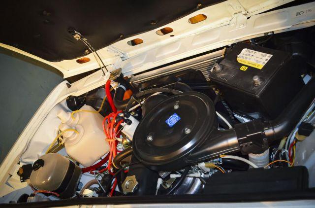 За... 35 000 евро се продава 23-годишна Lada 2105 с фабричните ѝ пломби