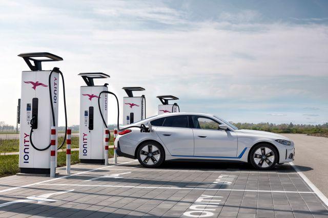 BMW поръча батерии за над 20 милиарда евро