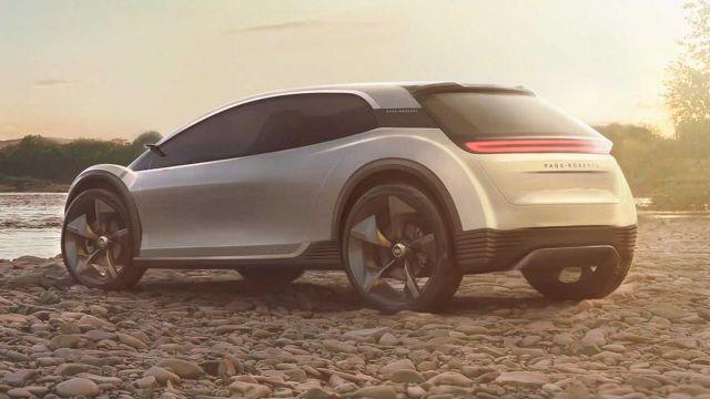 Как може пробегът на електрическите автомобили да се увеличи само с преместване на батериите?