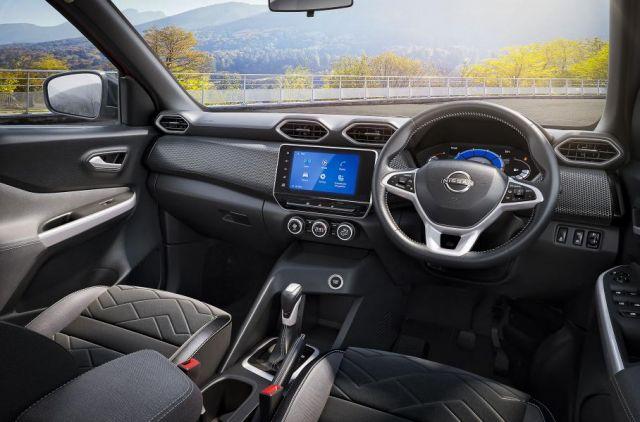 Най-евтиният кросоувър на Nissan се оказа по-евтин от очакваното