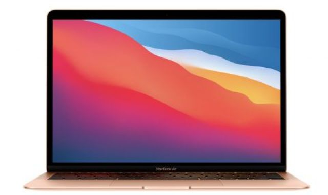 Нови AirPods и MacBook Pro ще бъдат представени до края на годината