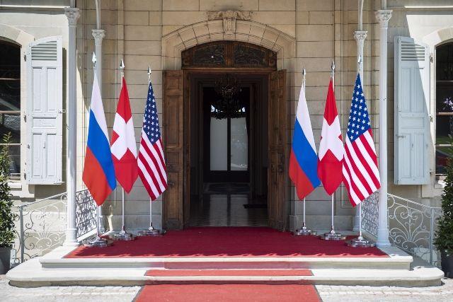 Вижте къде ще се срещнат Байдън и Путин (СНИМКИ)