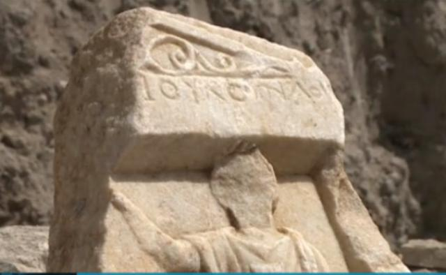 Удивителна находка откриха археолози във Варна (СНИМКИ)