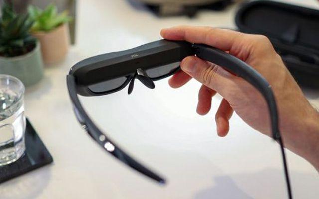 Очила вместо огромен телевизор