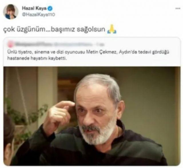 Почина голяма звезда на турското кино