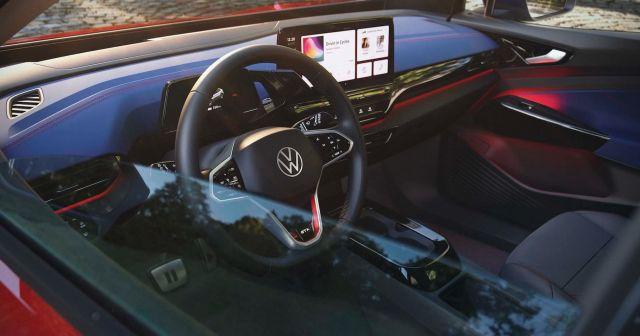 Volkswagen представи спортния ID.4