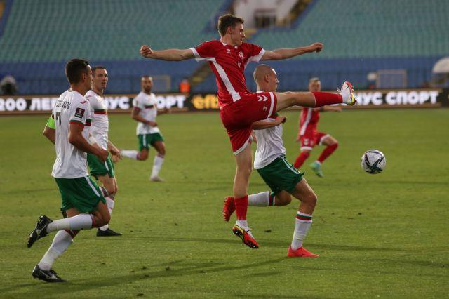 България с първа победа след близо година и 10 месеца, подчинихме Литва в световните квалификации - 3