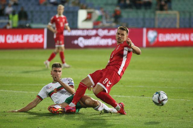 България с първа победа след близо година и 10 месеца, подчинихме Литва в световните квалификации - 4