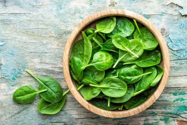 10 храни, които унищожават целулита
