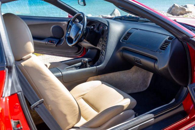 Напълно оригинална Toyota Supra от 1995 година се продаде за 170 хиляди евро
