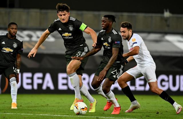 Севиля изпрати Манчестър Юнайтед и е на финал в Лига Европа