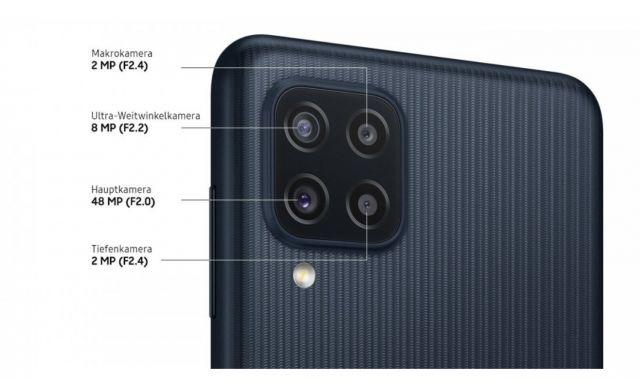 Samsung представи нов смартфон от среден клас