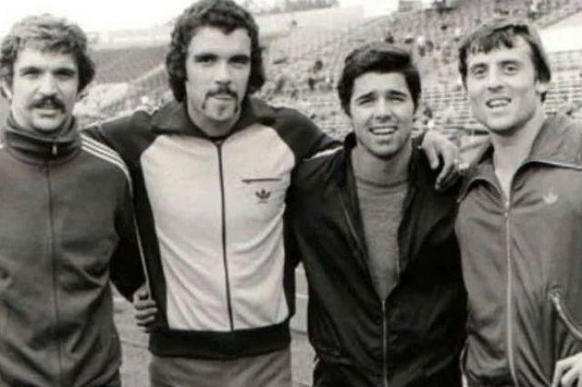 Почина един от най-бързите лекоатлети на България