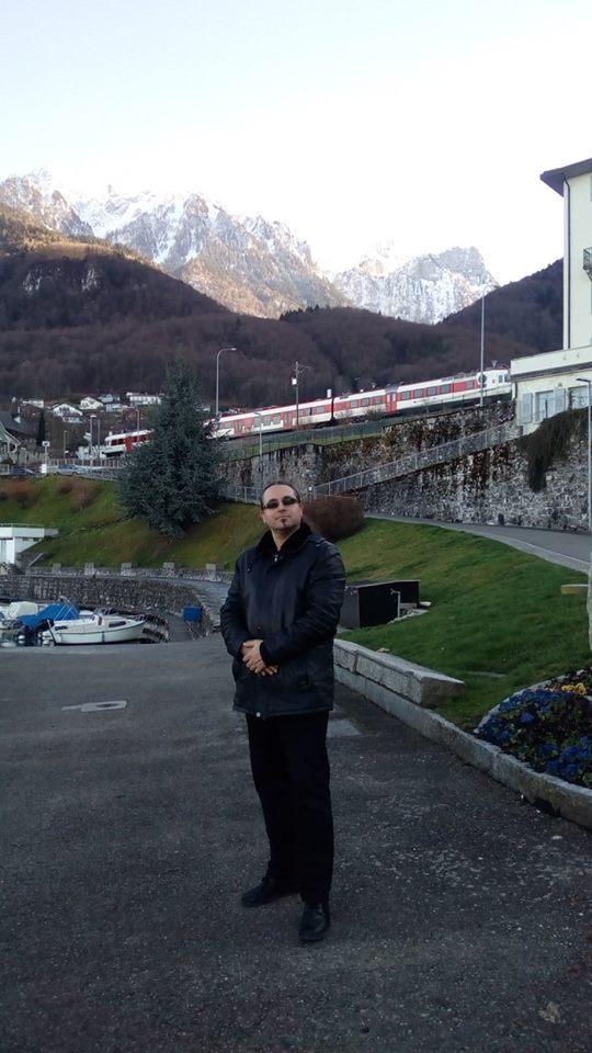 Българин, живеещ в Швейцария, за ФАКТИ: Хората тук не са в паника, няма и презапасяване