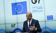 ЕС вижда Китай като конкурент и партньор