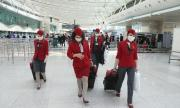 53 летища в Турция са сертифицирани като надеждни срещу COVID-19