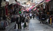 Нова забрана за излизане от домовете в Турция