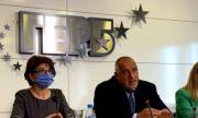 Борисов: Служебният кабинет на Радев ще продължи дълго