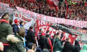 Любопитно решение в Бундеслигата: На мач може да присъстват точно 239 души