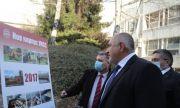 Остри реакции в защита на уволнения заради Борисов преподавател