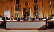 Отмениха връчването на Нобеловите награди за наука и литература в Стокхолм