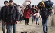 Криза! Гърция спира да приема молби за убежище