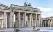 В Германия коронавирусът още не е овладян