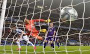 Реал Сосиедад продължава със силното си представяне в Испания