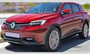 Renault Megane ще се превърне в кросоувър