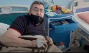 Митьо Пищова с опасност за живота с COVID-19 и кардиологичен проблем