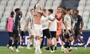 Лион нанесе сериозен удар по Роналдо и Ювентус (ВИДЕО)
