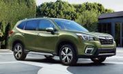 Най-безопасният компактен кросоувър за 2019-а е дело на Subaru