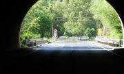 Катастрофа затвори пътя Асеновград- Смолян, има пострадал