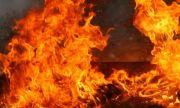 Шефове на сръбския Партизан преживяха огнен ад (ВИДЕО)