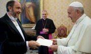 Богдан Паташев пред ФАКТИ: Във Ватикана се пазят свидетелства за връзки с българските царе отпреди покръстването