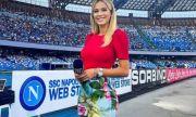 Определяната като най-красива журналистка в света не спира да радва феновете си