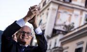 Рим има нов кмет