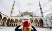 Рускиня разказа за странните навици на турците