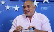 Борисов: Спечелиха изборите с терор