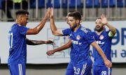 Олимпиакос без допуснат гол на свой терен в квалификация от 2017-а година насам