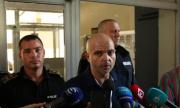 Главният секретар на МВР разпореди комплексна проверка за униформите на полицаите