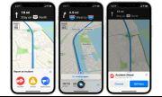 Apple Maps получава дългоочаквана функция