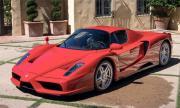 Ferrari Enzo счупи рекорд за цена